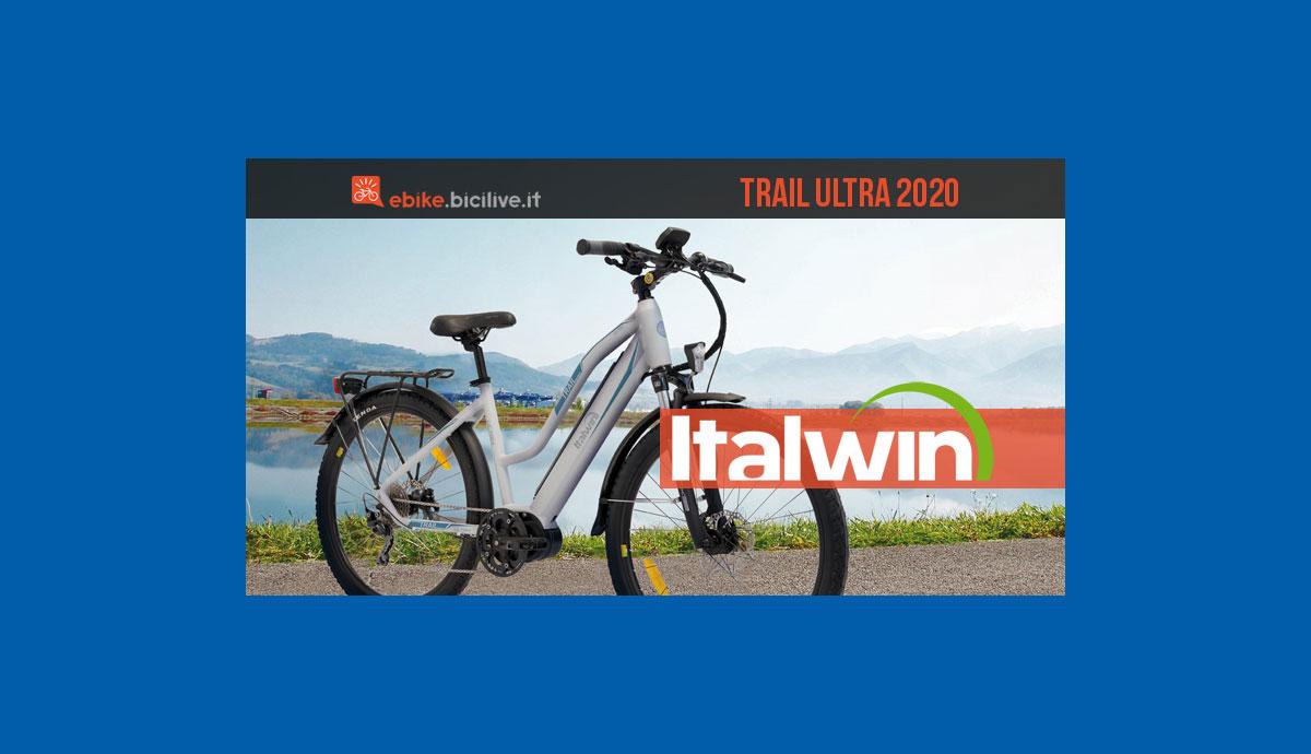 trail ultra