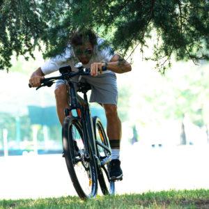 boom di vendite di bici elettriche in FIVE