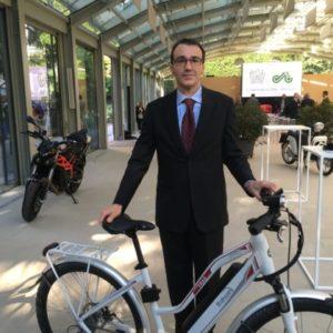 Gary Fabris intervista su bike-eu.com